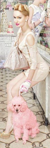 Pretty in Paris / pl http://ift.tt/1YMcKHu