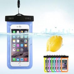 Cheap case cover, Buy Quality for iphone directly from China waterproof pouch Suppliers: Waterproof Pouch Dry Case Cover For Universal Phone Camera Mobile Phone Water proof Bags For Iphone 5 SE 6 Plus Iphone 5c, Apple Iphone 5, Girl Phone Cases, Waterproof Phone Case, Samsung, Iphone Models, 6s Plus, Cell Phone Accessories, Travel Accessories