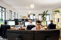 """Goodgame Studios ist ein unabhängiges deutsches Spielesoftwareunternehmen, das sich auf die Entwicklung von """"Social Online-Games"""" und """"Mobile Games"""" spezialisiert hat."""