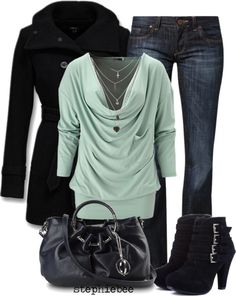 """""""Untitled #267"""" by stephiebees on Polyvore"""
