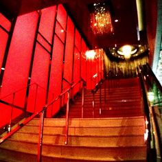 Walk up the Lighted Staircase and then dance the night away at Aura Night Club, Atlantis, Bahamas Night Club, Night Life, Beautiful Day, Beautiful Places, Drop Everything And Read, Club Lighting, Bahamas Vacation, Midsummer Nights Dream, Scenic Design