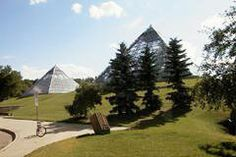 Edmonton Visitor Tips Alberta Travel, Red Deer, Conservatory, Golf Courses, River, Tips, Sunrooms, Greenhouses, Rivers