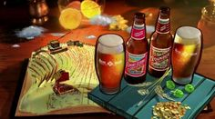 Blue Moon Stands Out With Stop Motion Ad
