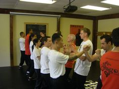 Adult Group Class
