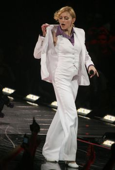 Madonna <3 Music Inferno <3 Confessions Tour