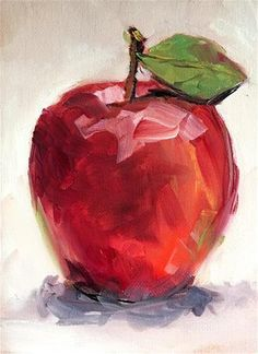 """Apple"" - Susan Elizabeth Jones"