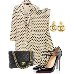 """""""Sunday Brunch in the City"""" by justjules2332 on Polyvore"""