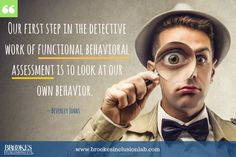Good classroom behavior is a two-way street. Student Behavior, Classroom Behavior, Classroom Management, Special Education Law, Street Quotes, Two Way Street, Inclusive Education, Special Guest, Understanding Yourself