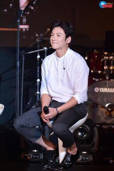 Handsome Ji Chang Wook Charms His Fans at Taiwan Fan Meeting | A Koala's Playground