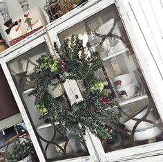 Spindle & Rye: Blogger Holiday Home Tour 2015!