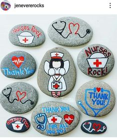 Rock Painting Patterns, Rock Painting Ideas Easy, Rock Painting Designs, Pebble Painting, Pebble Art, Stone Painting, Simple Embroidery Designs, Floral Embroidery Patterns, Painted River Rocks