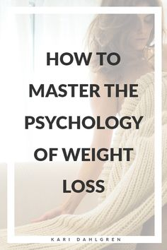 Learn how to master the psychology of weight loss by learning why diets don't work and why self-trust is critical to your success Weight Loss Workout Plan, Diet Plans To Lose Weight Fast, Losing Weight Tips, Weight Loss Program, Healthy Weight Loss, Ways To Lose Weight, Fast Weight Loss Tips, Weight Loss Meal Plan, Weight Loss Tablets