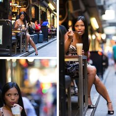 Check out the Melbourne laneways. They are lined with little boutiques and cafes which serve excellent coffee! Melbourne Laneways, Melbourne Coffee, Best Coffee, Lifestyle, Fashion, Woman, Moda, Fashion Styles, Fashion Illustrations