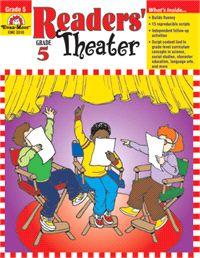 Readers' Theater - Lesson Plans & Teacher Resources Evan Moor 5th.. has a greek mythology script
