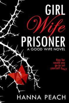 Girl Wife Prisoner (Good Wife #1) by Hanna Peach |