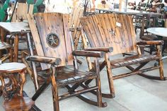 Photo: Courtesy of First Monday | thisoldhouse.com | from 15 Hidden-Gem Flea Markets