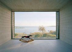 Villa Plus by Waldemarson Berglund Arkitekter   photographed by Åke E:son Lindman