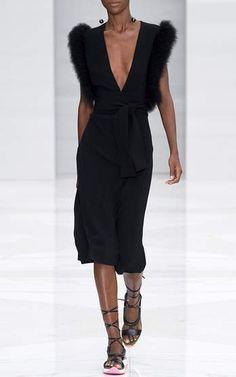 Best of Milan Fashion Week Spring Summer 2016 Salvatore Ferragamo Look 15 on Moda Operandi