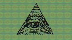 Resultado de imagem para illuminati wallpaper
