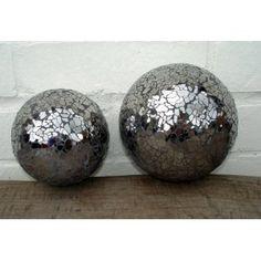 mosaic bowling balls!
