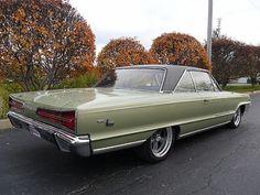 1966 Dodge Monaco 500 For Sale Alsip, Illinois