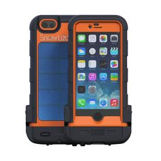 SLXTREME Waterproof iPhone 6/6S Case