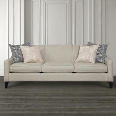 Lauren Sofa, Bassett Furniture