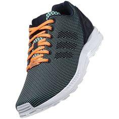 on sale 96f95 f09db adidas ZX Flux Weave Schuh   adidas Deutschland Adidas Zx Flux, Adidas  Sneakers, Shoe
