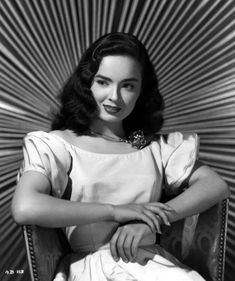 Ann Blyth in Mildred Pierce