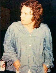Jim Morrison.  #TheDoors