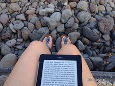 "Kindle. Magdalena Parys ""Magik"""