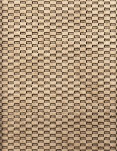 Pollack Upholstery Fabric Checkered Velvet Bay 5.125 yds GP1