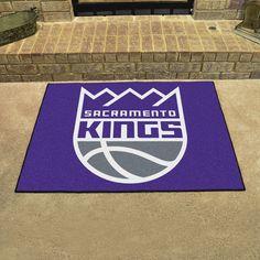 Sacramento Kings NBA All-Star Mat