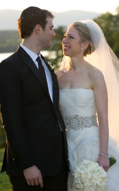 Marc Mezvinsky, Chelsea Clinton  http://www.examiner.com/article/chelsea-clinton-s-apartment-she-can-afford-10-5-million