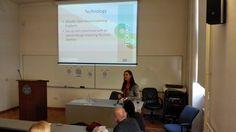 Meeting 3 Tecrino Project. Zagreb, Croatia. 5th-6th November 2015