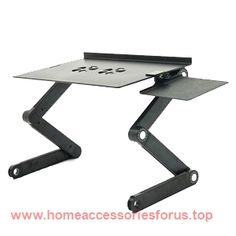 iCraze Adjustable Vented Laptop Table Laptop Computer Desk Portable Bed Tray Book Stand Multifuctional & Ergonomics Design Dual Layer Tabletop (Black)  BUY NOW     $29.99    Need a multifunctional laptop workstation? Or a TV tray for food / snack? Even a bed tray desk to enjoy your breakfast? We hav ..  http://www.homeaccessoriesforus.top/2017/03/03/icraze-adjustable-vented-laptop-table-laptop-computer-desk-portable-bed-tray-book-stand-multifuctional-ergonomics-design-dual-layer..