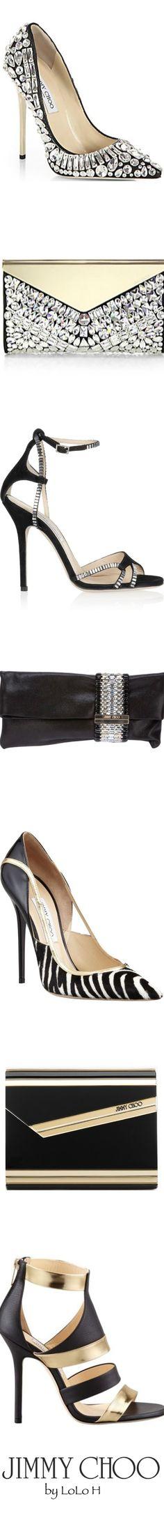 ✦ The Socialites Shoes a peak into Ms. Socialites shoe closet. Please dont drool ✦ Jimmy Choo