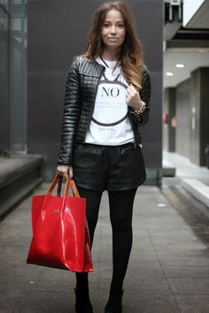 1000 images about bloggers on pinterest less is more - El armario de silvia ...