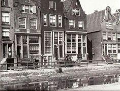 Palmgracht 1890