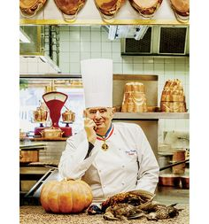 BEAUCOUP DE BOCUSE  As France's original celebrity chef, Paul Bocuse built a Michelin-starred culinary empire and established the most prestigious cooking competition in the world. And yet, one goal still eludes him. Now he's turned to America's top chefs to help make it a reality—even if it means breaking from his own haute traditions.