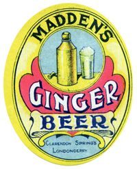 Ginger beer: a traditional fermented low-alcohol drink | www.scienceinschool.org