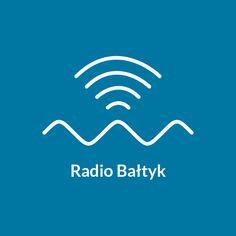 Radio Bałtyk/Radio Sudety by Paweł Ksieniewicz, via Behance