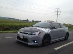 48 Scion Tc Ideas Scion Tc Scion Toyota Scion Tc