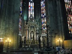 Gothic Architecture | cathedral_of_milan_inside_4_500