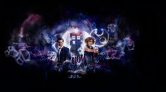 Eleven  and River  Wallpaper by bxromance.deviantart.com on @deviantART