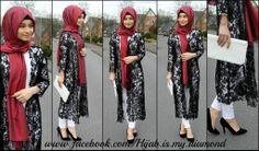 Hijab is my diamond