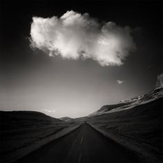 Roads Less Travelled by Andy Lee