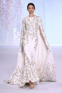 Ralph & Russo Spring/Summer 2016 Couture Collection   British Vogue