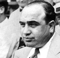 Al Capone, a.a Scarface, was one of the most notorious gangsters and participants of organized crime in the U.S during the He was leader of the Chicago Outfit and reached a net worth of over 100 million dollars before his death in January
