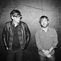 Catalpa Music Fest this weekend!  The Black Keys, Snoop Dogg, Matisyahu, and more!